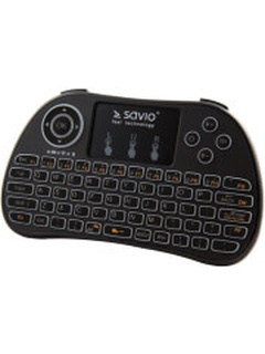 SAVIO KW-01 WIRELESS KEYBOARD FOR ANDROID TV BOX, SMART TV, PS3,