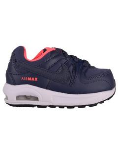 f12c2222e70 Παιδικό αθλητικό παπούτσι για κορίτσια NIKE Air Max Command Flex από την  NIKE. Το νέο