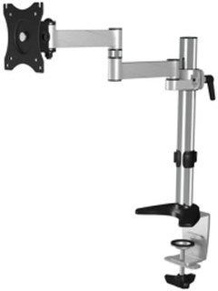 RAIDSONIC ICY BOX IB-MS403-T MONITOR STAND WITH TABLE SUPPORT FOR ONE