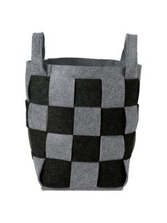 Καλάθι Απλύτων SealSkin Weave Laundry Bag Black