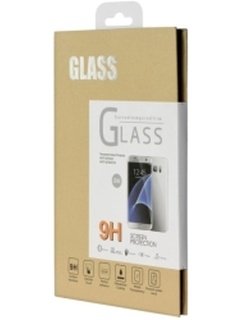 TEMPERED GLASS FOR SAMSUNG GALAXY A7 2017 FULL FACE GOLD