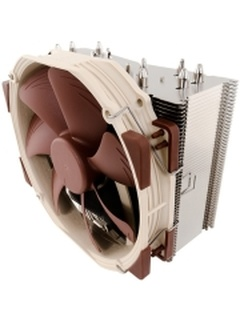 NOCTUA NH-U14S TR4-SP3 CPU COOLER 140MM
