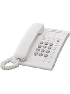 PANASONIC KX-TS550 WHITE