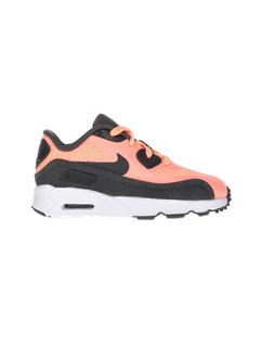 a2b0044417e Αθλητικό παπούτσι Nike Air Max 90 Ultra 2.0 για βρέφη/νήπια σε ροζ χρώμα.