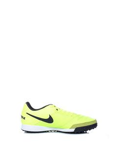 ed30e701f53 NIKE - Ανδρικά ποδοσφαιρικά παπούτσια ΝΙΚΕ TIEMPOX GENIO II LEATHER TF  κίτρινα, Ποδοσφαιρικά παπούτσια ανδρικά, ΑΝΔΡΑΣ   ΠΑΠΟΥΤΣΙΑ   ΑΘΛΗΤΙΚΑ    ΠΟΔΟΣΦΑΙΡΟΥ